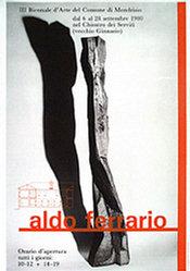 Anonym - Aldo Ferrario