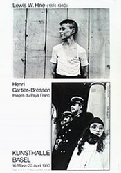 Anonym - Henri Cartier-Bresson