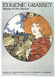 Anonym - Eugène Grasset