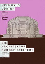 Anonym - Die Architektur Rudolf Steiners