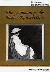 Anonym - Die Sammlung des Basler Kunstvereins