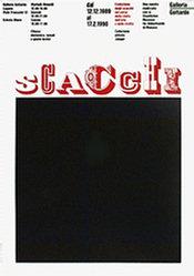 Bianda Alberto - Scacchi