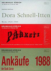 Anonym - Dora Schnell - Itten