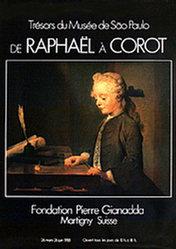 Anonym - de Raphaël à Corot