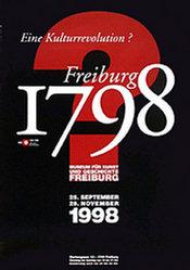 Anonym - Freiburg 1798