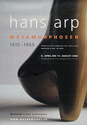 Anonym - Hans Arp