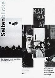 Binder Sandra - Seitenblicke