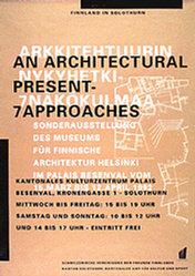 Deubelbeiss Cristine - Architectural