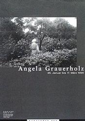 Anonym - Angela Grauerholz