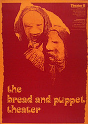 Anonym - The bread and puppet Theater