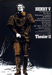 Anonym - Henry V