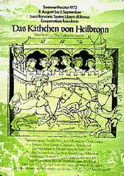 Anonym - Das Käthchen von Heilbronn