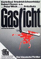 Anonym - Gaslicht