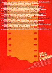 Brühwiler Paul  - Filmpodium
