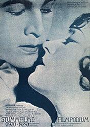 Pfeiffer Walter - Stummfilme - Filmpodium