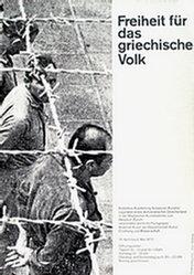 Kuhn Rosina - Freiheit für das griechische Volk