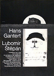 Anonym - Gantert / Stepàn