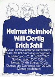 Anonym - Helmhof / Oertig / Sahli