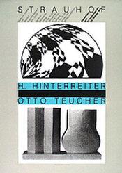 Odermatt Siegfried - Otto Teucher