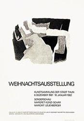 Künzi-Schär Margret - Weihnachtausstellung