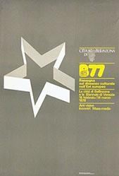 Carlo Berta e Fulvio Roth - B77