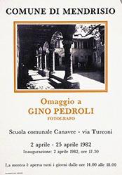 Anonym - Omaggio a Gino Pedroli