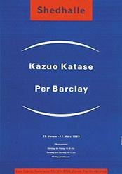 Mink Dave - Kazuo Katase - Per Barclay