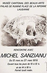 Anonym - Rencontre avec Michel Sanianu