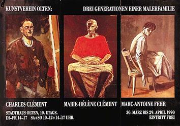 Anonym - Drei Generationen