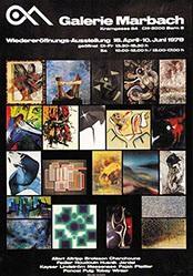 Weber E. - Diverse Künstler