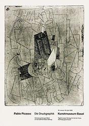 Anonym - Pablo Picasso