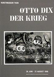 Kunz Marcel - Otto Dix