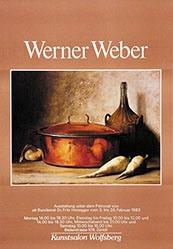 Anonym - Werner Weber - Kunstsalon Wolfsberg