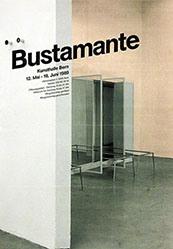 Anonym - Bustamante