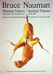 Anonym - Bruce Neumann - Human Nature