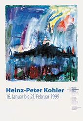 Anonym - Heinz-Peter Kohler