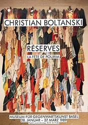 Gfeller Thomas - Christian Boltanski -