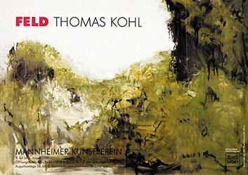 Kohl Thomas - Thomas Kohl - Feld