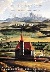 Schott Franziska & Schibig Marco - Im Schatten des goldenen Zeitalters