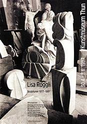 Kunz Marcel - Lisa Roggli