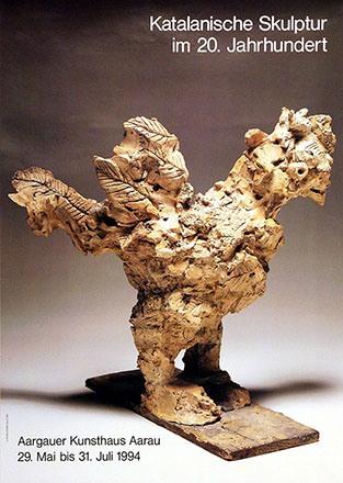 Anonym - Kalanische Skulptur im 20. Jahrhundert