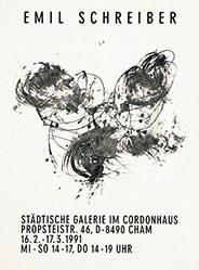 Anonym - Emil Schreiber - Galerie im Cordonhaus