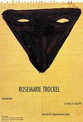 Hoffmann Anne - Rosemarie Trockel