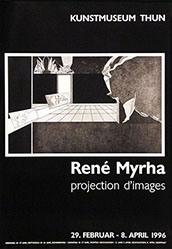 Anonym - René Myrha