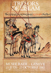 Ducimetière Gérald - Tresors de Islam