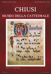 Riccucci Viti - Chiusi - Museo della Cattedrale