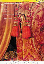 Siena Alsaba - Mostra dell'Artigianato Femminile Senece
