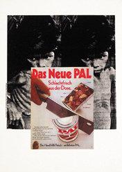 Staeck Klaus - Das neue Pal