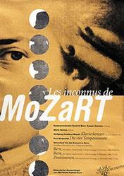 Bläuer Kurt - Mozart