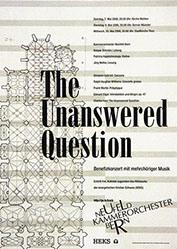 Bläuer Kurt - The Unanswerd Question